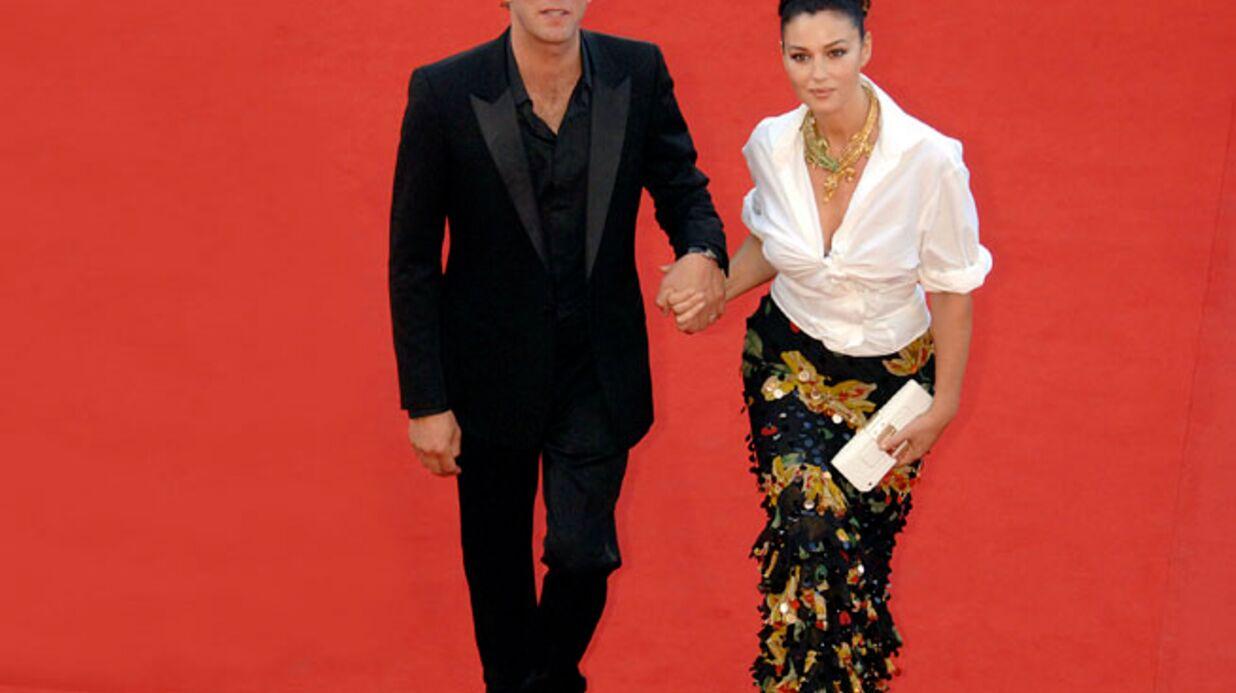 DIAPO Monica Bellucci et Vincent Cassel: retour sur 18 ans d'amour