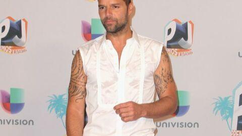 Ricky Martin rejetait les homosexuels avant de faire son coming-out