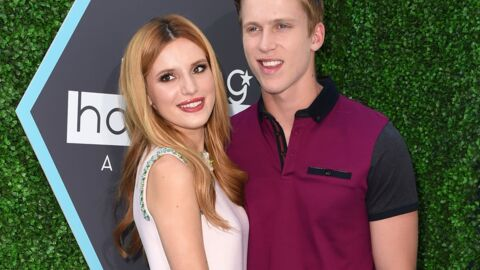 Bella Thorne (Shake it up) se sépare de son petit ami Tristan Klier