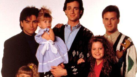 La fête à la maison: la série de retour à la télé avec presque tout le casting d'origine!