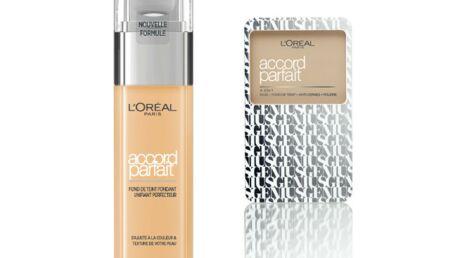 La gamme Accord Parfait s'agrandit chez L'Oréal Paris