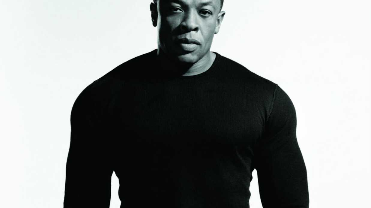Les albums de la semaine: Dr Dre, Deep Purple, Chimène Badi