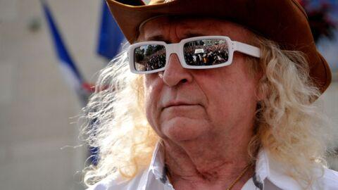 Michel Polnareff fera ses premiers pas au cinéma dans Podium 2