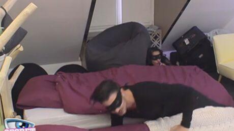 Secret Story 9: Malgré leur masque très sophistiqué, les infiltrés se font choper