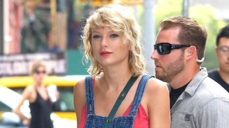 Taylor Swift ne veut pas se rendre aux MTV VMA pour ne pas croiser Kanye West et Kim Kardashian