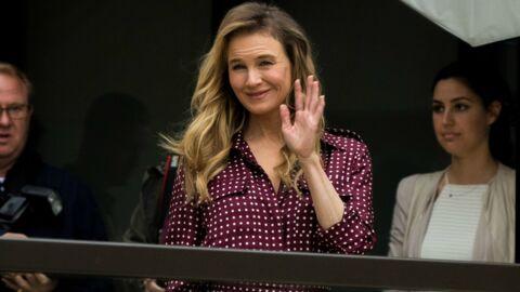 Renée Zellweger: critiquée sur son plysique, l'actrice pousse un coup de gueule