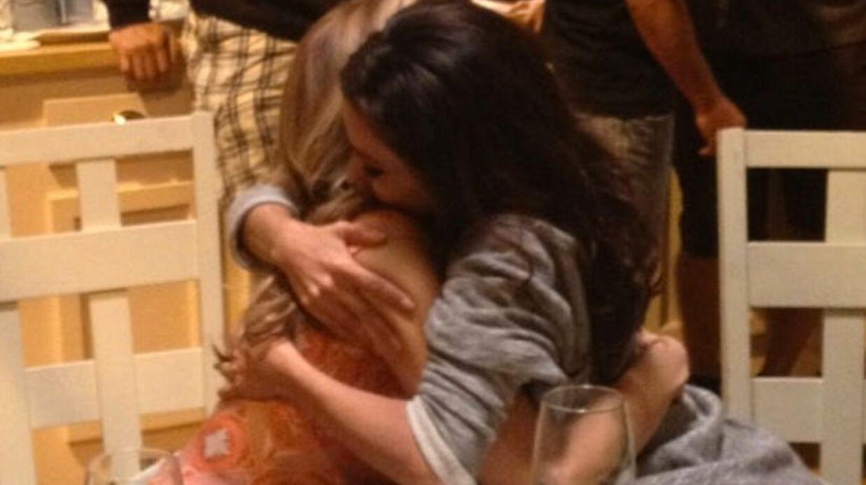PHOTOS Desperate Housewives: les actrices pleurent la fin de la série