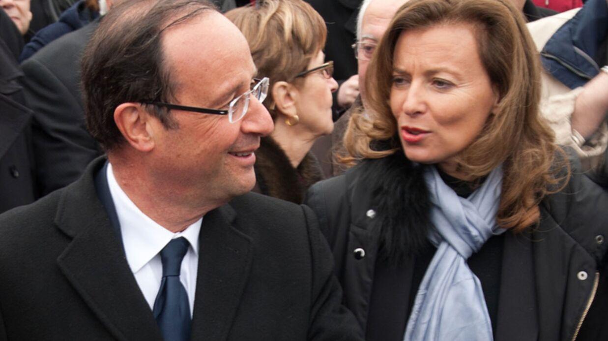 Nicolas Sarkozy prend la défense de Valérie Trierweiler