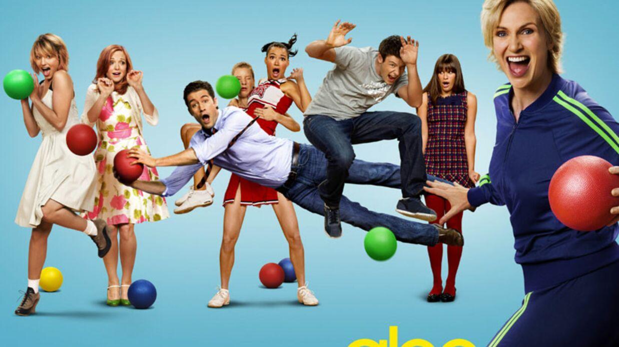 Lindsay Lohan détestable sur le tournage de Glee