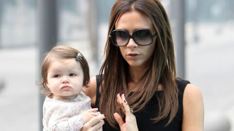 Déjà une offre d'emploi pour la fille de Victoria Beckham