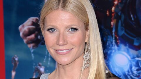 Gwyneth Paltrow sans culotte et en robe transparente : les explications (enfin !)