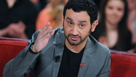 Cyril Hanouna va-t-il quitter Virgin pour Europe 1 ?