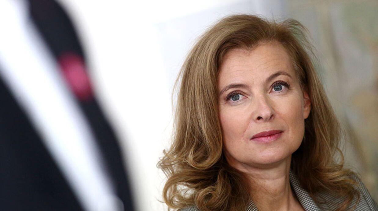 Valérie Trierweiler à nouveau visée par une plainte