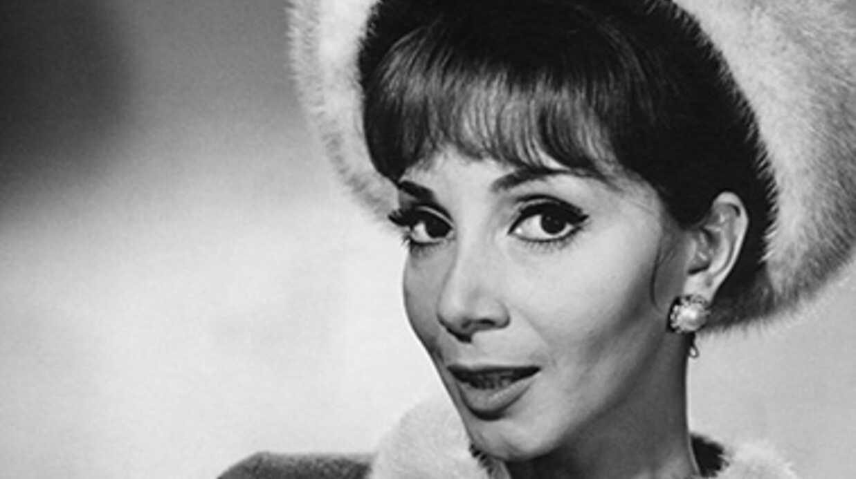 Mort d'Andréa Parisy, Soeur Marie-Odile dans La Grande Vadrouille