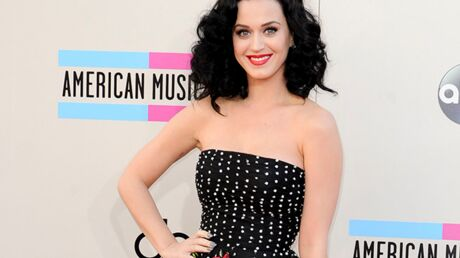 Katy Perry sur une application de rencontre ?