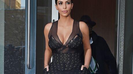 Malgré les doutes des médecins, Kim Kardashian espère à nouveau être enceinte