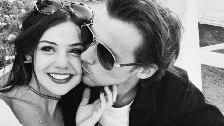 Louis Tomlison a officialisé sa relation avec Danielle Campbell à Coachella