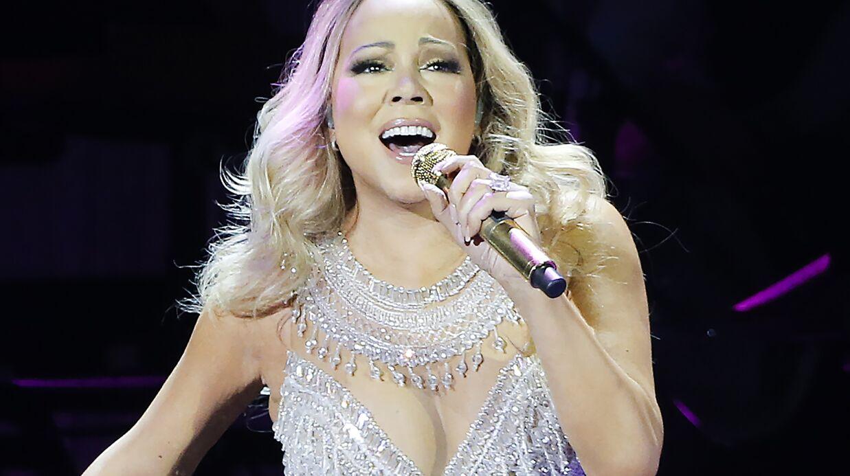 PHOTO Mariah Carey: son hommage touchant à Nelson Mandela
