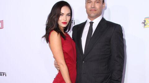 Megan Fox bientôt divorcée?: la comédienne enceinte est en train de changer d'avis