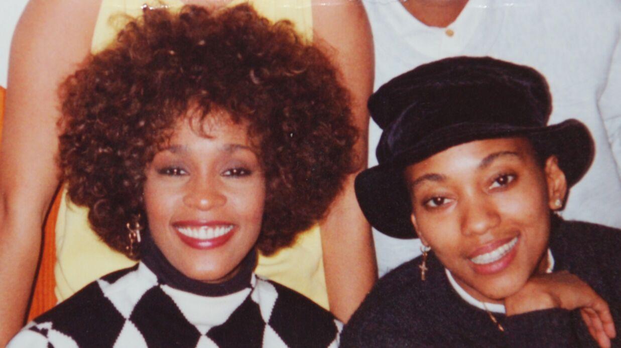 Whitney Houston: de nouvelles révélations sur sa relation amoureuse avec son assistante