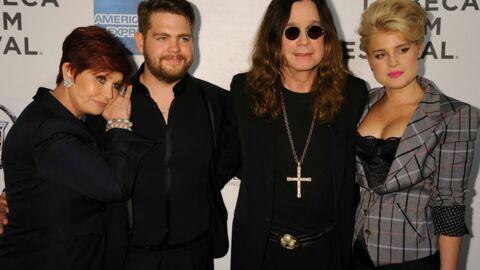 Sharon Osbourne s'ennuie au lit avec son mari Ozzy Osbourne