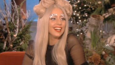 Lady Gaga, une âme charitable