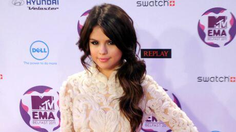 Selena Gomez évoque sa petite sœur disparue sur Facebook