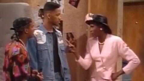 Will Smith insulté par une ancienne partenaire du Prince de Bel Air