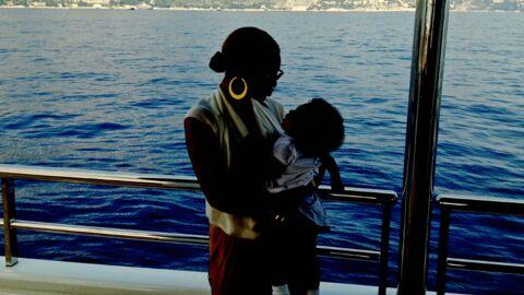 PHOTOS Beyoncé partage de nouvelles images de Blue Ivy