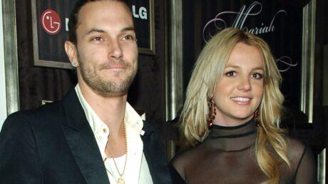 Britney Spears: le frère de Kevin Federline serait le père de son fils aîné
