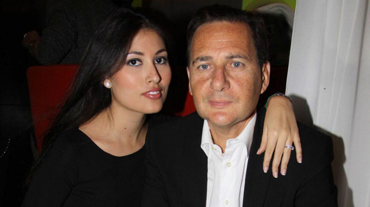 Eric Besson et Yasmine Tordjman divorcent