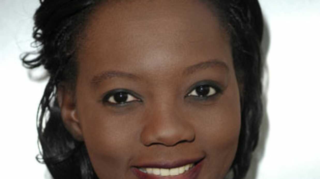 Pour Rama Yade, son bébé est «un mini-Obama»