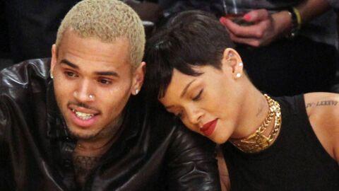 Rihanna et Karrueche continuent de se battre pour Chris Brown