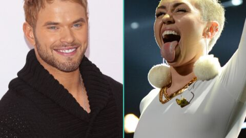 Miley Cyrus aurait remplacé Liam Hemsworth par Kellan Lutz (Twilight)
