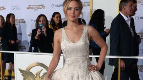 Jennifer Lawrence désignée actrice la plus bankable de l'année!