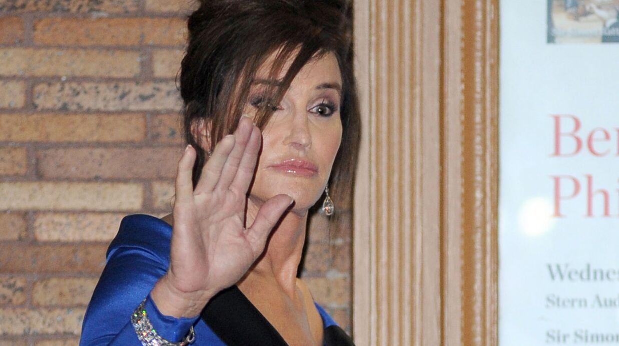 Caitlyn Jenner va de nouveau être grand-mère
