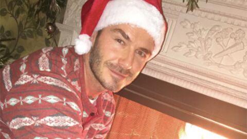 DIAPO Les stars fêtent Noël sur Instagram