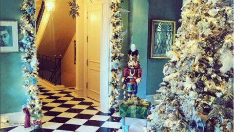PHOTOS La palme d'or de la plus belle déco de Noël pour…