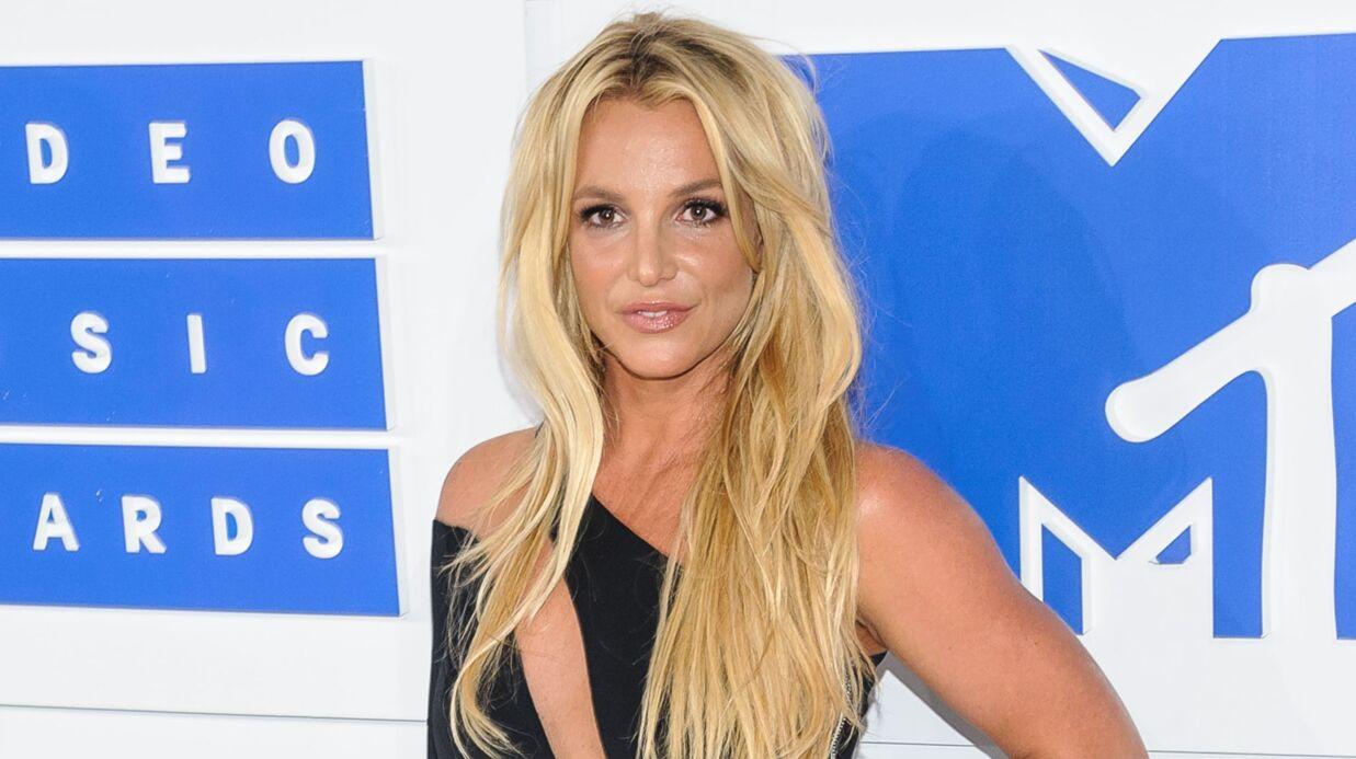 PHOTO Britney Spears réagit avec humour à la fausse annonce de sa mort