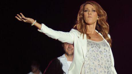 Malade, Céline Dion annule plusieurs concerts