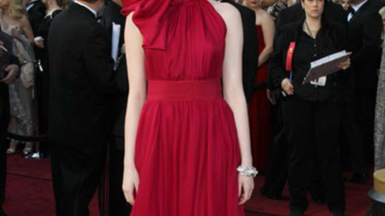 LOOK Le meilleur et le pire des Oscars 2012
