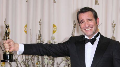 Jean Dujardin: «Je fantasme sur un projet de film américain»