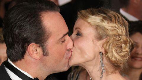 Jean Dujardin et Alexandra Lamy: leurs premières réactions