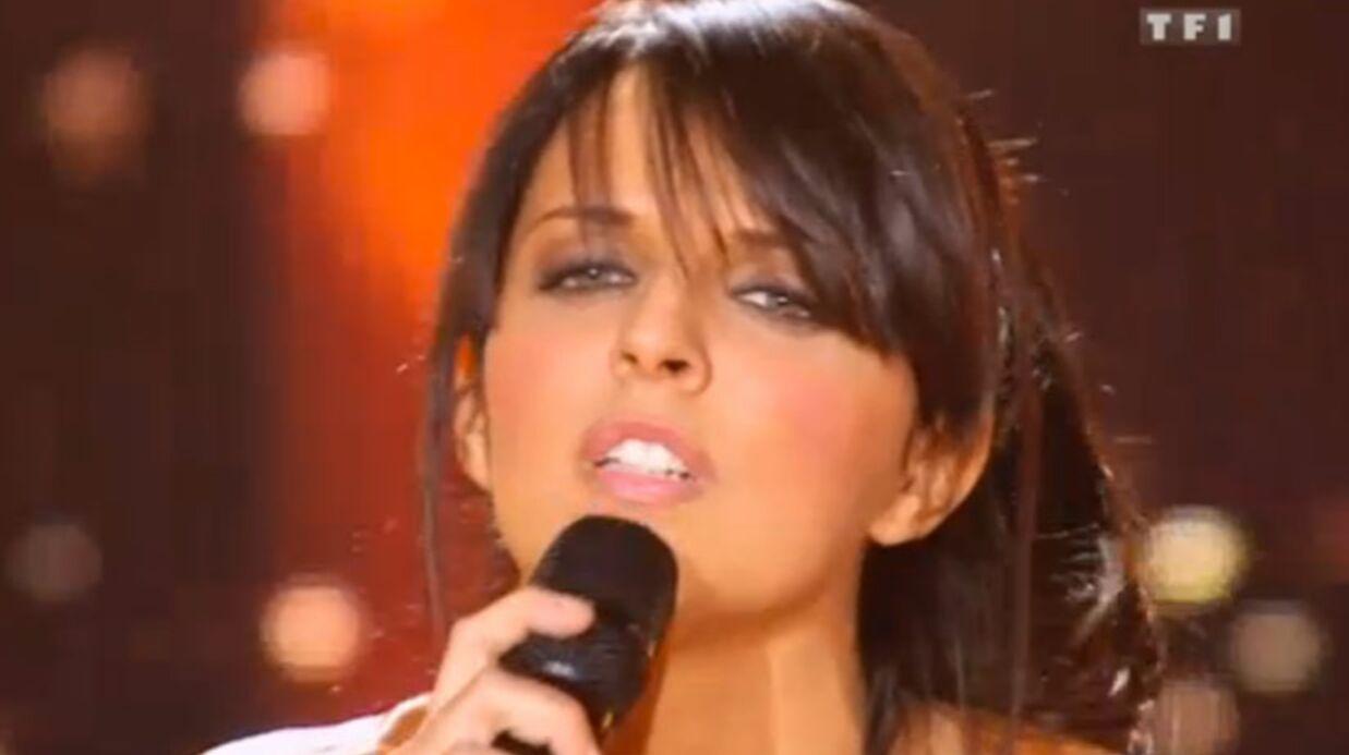 The Voice: Ludivine, l'une des candidates, pose topless