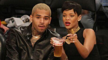 Chris Brown: frapper Rihanna a été «la plus grosse erreur» de sa vie