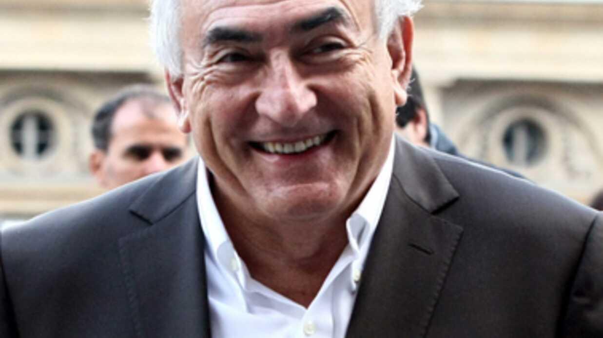 Affaire DSK-Iacub: le livre n'est pas interdit, l'auteure condamnée
