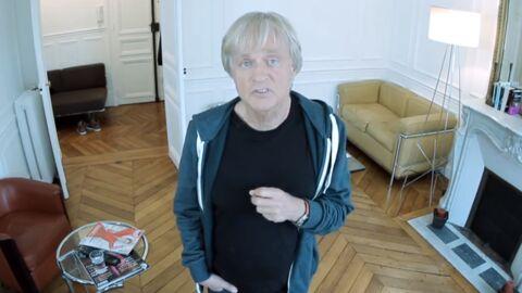 Dave se prend pour Norman pour la promo de son prochain film