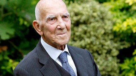 Mort de Stéphane Hessel, écrivain et résistant, à 95 ans