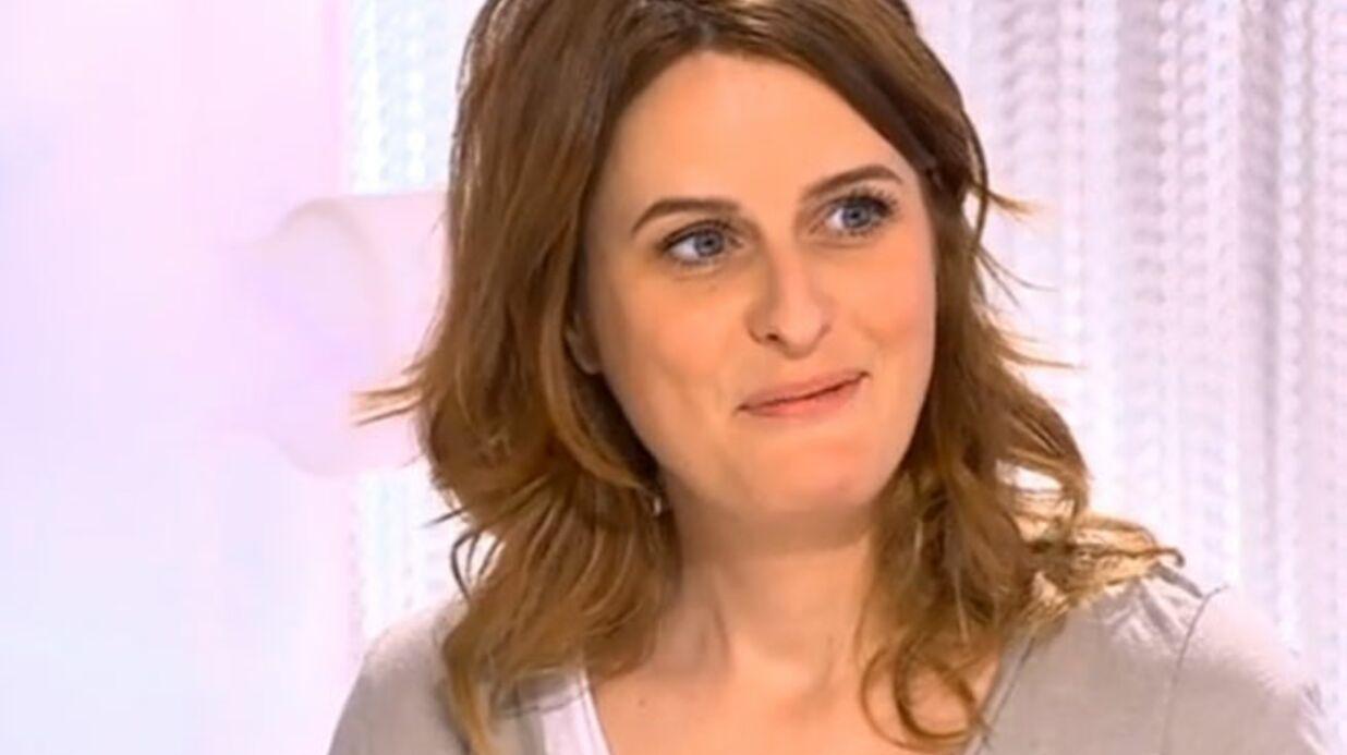 Anne Decis (Luna de Plus belle la vie) enceinte de son deuxième enfant