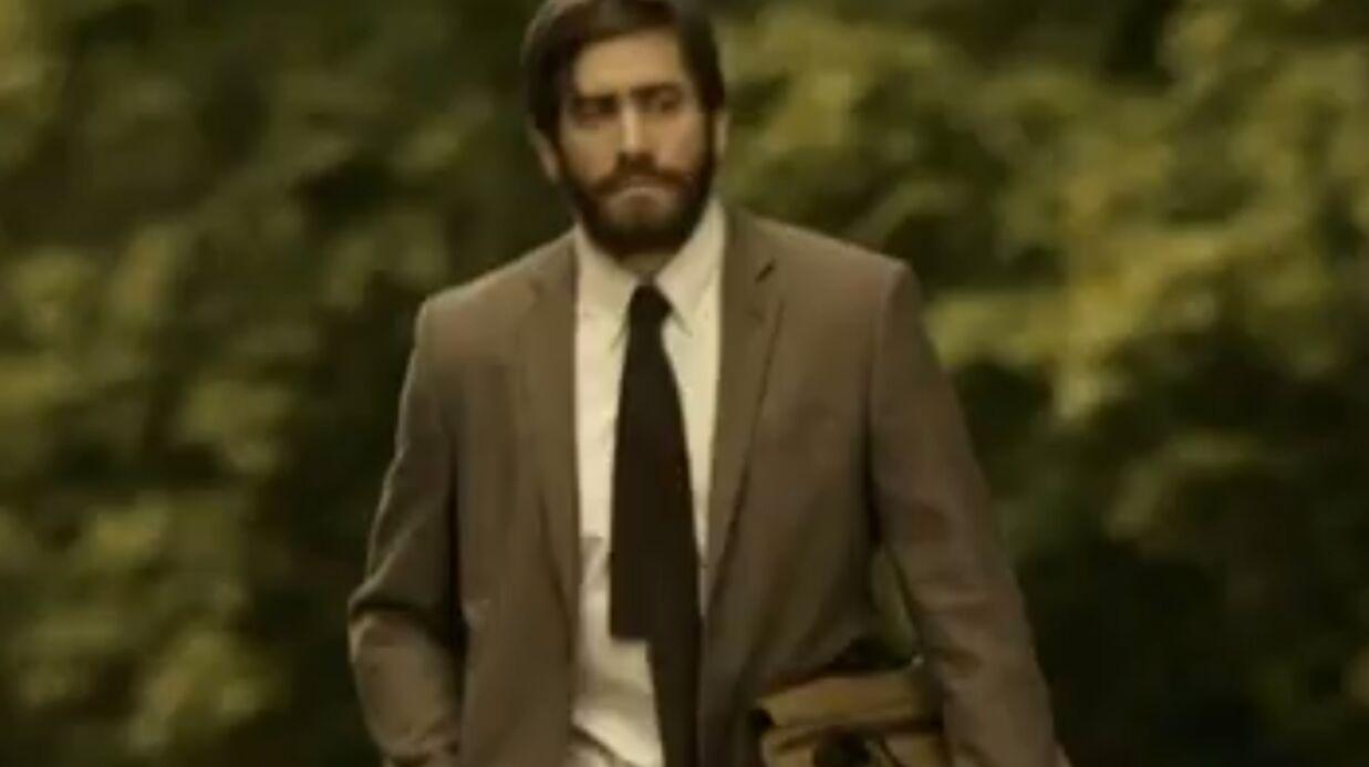 VIDEO Mélanie Laurent nue dans un teaser très hot avec Jake Gyllenhaal